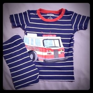 Baby Place PJs